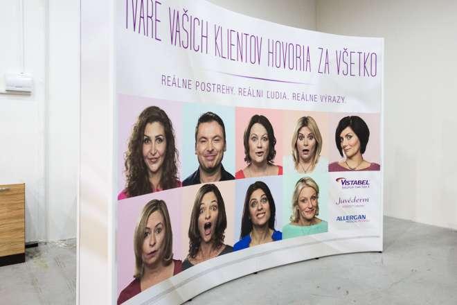 Flexi Wall 3,2 x 2,4 m