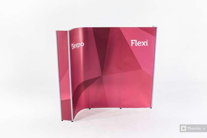 Flexi Wall 2,4 x 2,1 m